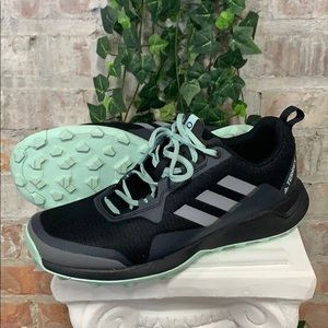 Pre Owned Adidas Terrex CMTK Athletic Shoe